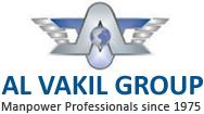 The Al Vakil Group's Company logo